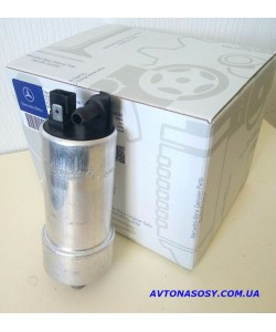 Бензонасос, топливный насос на Mercedes Vito W638 2.0 2.3 2.8 (1996-2003)