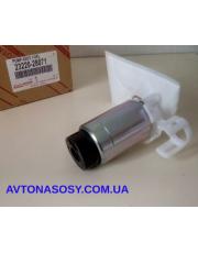 Топливный насос Toyota Camry ACV40. Бензонасос Тойота камри ACV40 Оригинал!  23220-28071, 23220-28360