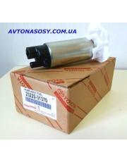 Топливный насос для LEXUS RX-350/450H / TOYOTA Highlander, Оригинал (AISAN) 23220-31370