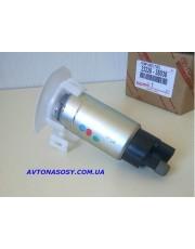 Оригинал! Топливный насос, бензонасос 23220-38030  Lexus 460L, 460L, 600HL. Лексус LS