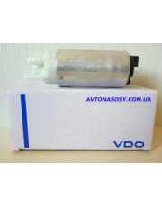 175) Топливный насос 1K0919050J (сам насосик оригинал vdo) Дизель VW/AUDI/SKODA/SEAT 1K0919050AB