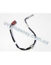 Sensor, exhaust gas temperature WAG. Бензиновый двигатель. Audi A1, Seat IBIZA V.