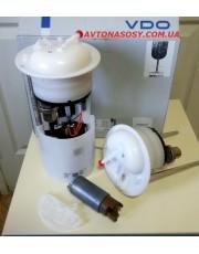8) Топливный насос Suzuki SX4 в сборе, есть отдельно насосик 75$ и отдельно топливный фильтр 60$