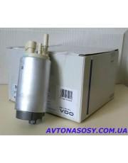 41) Топливный насос (Оригинальная вставка) VDO. Бензиновый двигатель.  Audi A8, Porsche Cayenne, VW Touareg.