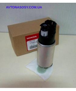 Бензонасос, топливный насос на Honda CRV 3 2.0 2.4 (RE 2006-2011)